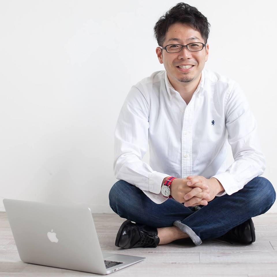 【未来の働き方インタビューvol.01】社畜から一転、遊ぶように仕事をする働き方へ!中村さんを変えた友人の一言とは?